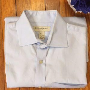 Banana Republic Factory button down shirt
